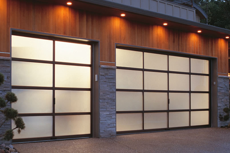 Home; Residential Garage Doors. 1