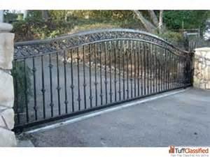 Gate Repair Services Glendale